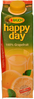 Happy Day Grapefruitsaft 100% Fruchtsaft 1 l Tetra