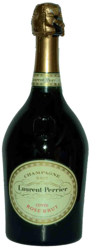 Laurent Perrier Rose Brut Champagner 0,75 l