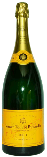 Veuve Clicquot Yellow Label Champagner 1,5 l