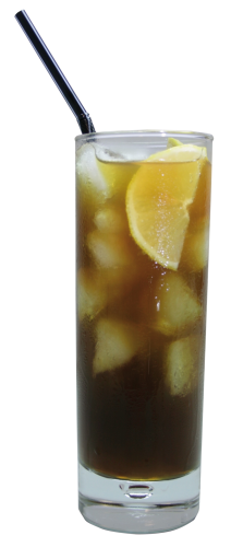 Long Island Iced Tea 38% (Cocktail mit Alkohol)  0,7 l