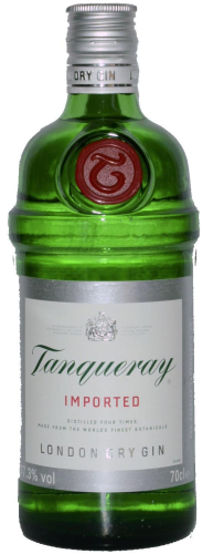 Tanqueray - Gin   0,7 l
