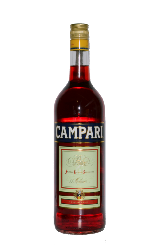 Campari  Vermouth 1 l