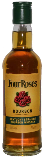 Four Roses Whisky 0,35 l