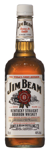 Jim Beam Whisky 0,7 l