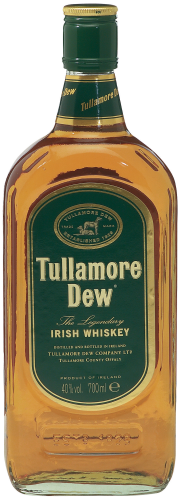 Tullamore Dew Whisky 0,7 l