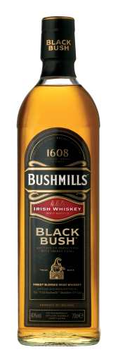 Black Bush Whisky 0,7 l