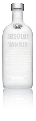 Absolut Vanille  Wodka 0,7 l