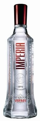 Imperia by Russian Standard Wodka 0,7 l