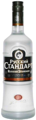 Russian Standard Original Wodka 0,7 l